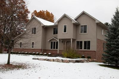 Bloomfield Twp Single Family Home For Sale: 3019 Patch Drive