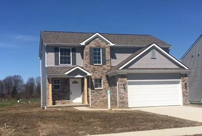 Monroe County Single Family Home For Sale: 2050 Arbor Creek Drive