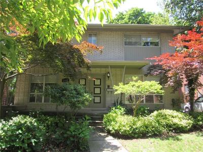 Huntington Woods Rental For Rent: 26117 York Road