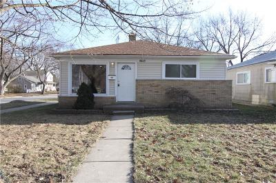Rental For Rent: 4601 Gertrude Street