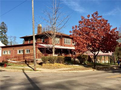 Royal Oak Commercial For Sale: 718 W 4th Street