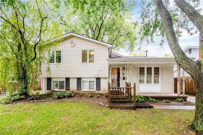 Royal Oak Single Family Home For Sale: 912 Midland