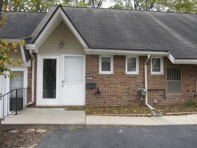 Salem, Salem Twp, Canton, Canton Twp, Plymouth, Plymouth Twp Rental For Rent: 697 Deer Street