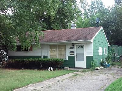 Pontiac Single Family Home For Sale: 233 W Yale Avenue