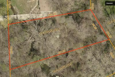 Bloomfield Twp Residential Lots & Land For Sale: Lot 19 Lahser Road