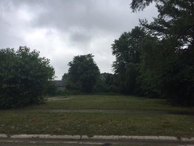 Rochester Hills Residential Lots & Land For Sale: 3415 Bathurst Avenue