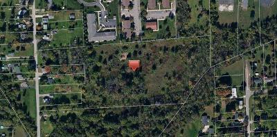 Residential Lots & Land For Sale: N Blacks Corners