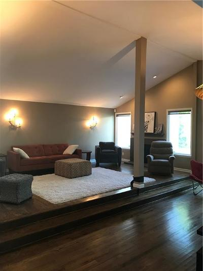 Bloomfield, Bloomfield Hills, Bloomfield Twp, West Bloomfield, West Bloomfield Twp Single Family Home For Sale: 5865 Shillingham Drive