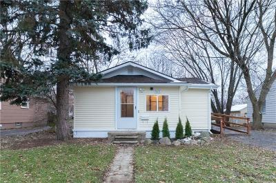 Waterford Twp Single Family Home For Sale: 977 Boston Avenue