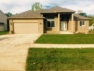 White Lake Single Family Home For Sale: 1936 Howland