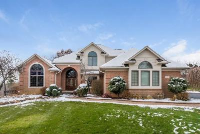 Addison Twp Single Family Home For Sale: 824 Hemlock Drive