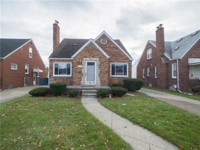 Macomb County Single Family Home For Sale: 15336 Collinson Avenue