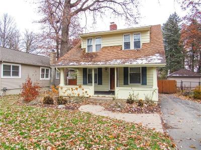 Sylvan Lake Rental For Rent: 1409 Glenwood Drive