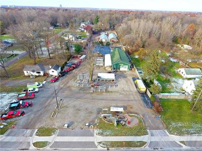 Southfield Commercial For Sale: Undisclosed Road