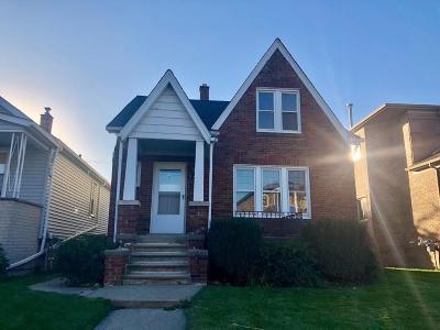 Dearborn Single Family Home For Sale: 4739 Walwit Street