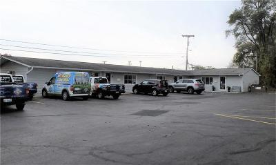 Waterford Twp Commercial Lease For Lease: 1755 Sherwin Court #2