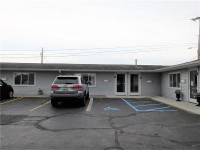 Waterford Twp Commercial Lease For Lease: 1755 Sherwin Court #3