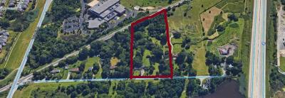 Novi Residential Lots & Land For Sale: 27490 Taft Road