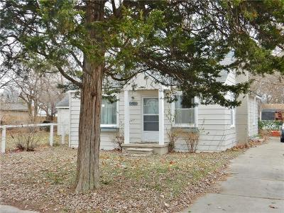 Livonia Single Family Home For Sale: 19920 Saint Francis Street