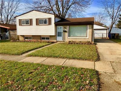 Westland Single Family Home For Sale: 1084 S Henry Ruff Road
