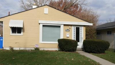 Inkster Single Family Home For Sale: 26754 Penn Street