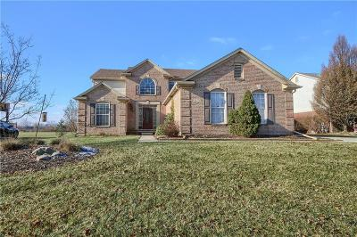Brownstown Twp, Flat Rock Single Family Home For Sale: 25270 Hunter Lane