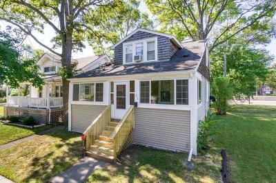 Ferndale Single Family Home For Sale: 267 W Bennett Avenue