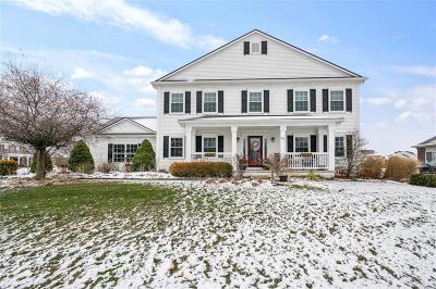 Oakland Twp Single Family Home For Sale: 4091 Norwich Court