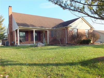 Farmington Hills Single Family Home For Sale: 24376 El Marco