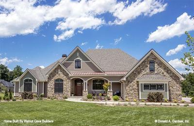 Salem Twp MI Single Family Home For Sale: $847,500
