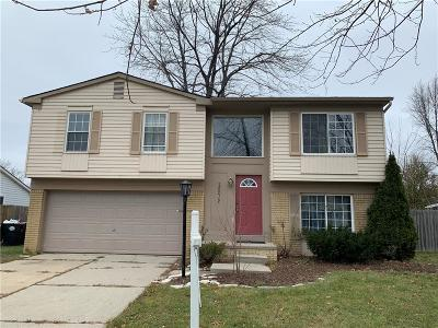 Woodhaven Single Family Home For Sale: 22212 Derby Road