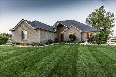 Oxford Single Family Home For Sale: 1520 Glass Lake Circle