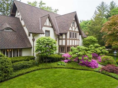 Bloomfield Twp Single Family Home For Sale: 2644 Indian Mound S