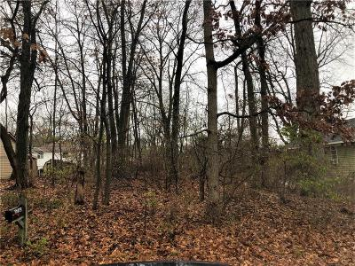 West Bloomfield Twp Residential Lots & Land For Sale: Woodview