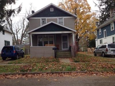 Berrien County Single Family Home For Sale: 560 Cherry Street