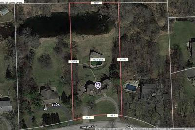 Troy Residential Lots & Land For Sale: 2880 Tewksbury Drive