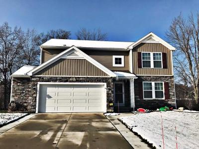 Brandon Twp Single Family Home For Sale: 730 Autumn Valley Drive