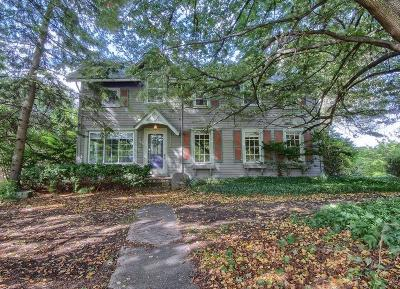 Milford Twp Single Family Home For Sale: 2173 E Commerce Street