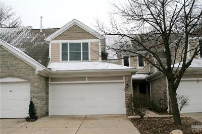 Ann Arbor Condo/Townhouse For Sale: 2434 Mulberry Court