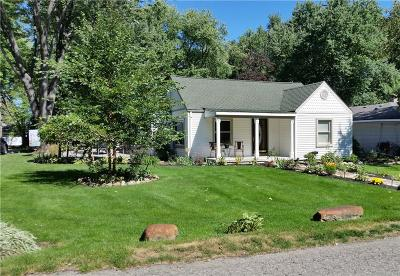 Commerce Twp Single Family Home For Sale: 8100 Mario Street