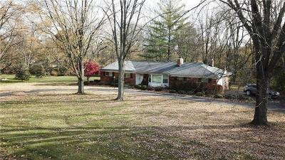 Bloomfield Twp Single Family Home For Sale: 4183 Charing Cross Road