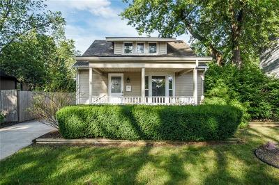 Berkley Single Family Home For Sale: 3299 Tyler Avenue