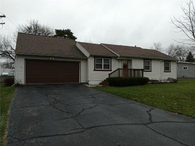 Waterford Twp, Commerce Twp, Walled Lake, Northville, Novi Single Family Home For Sale: 690 Gamma Road