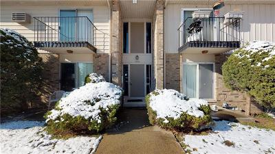 Fraser Condo/Townhouse For Sale: 31555 Fraser Drive