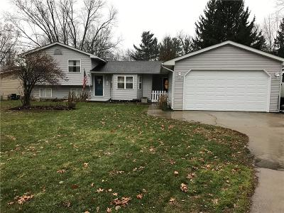 Commerce Twp Single Family Home For Sale: 161 W Beechdale Street