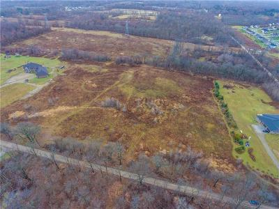 Oakland Twp Residential Lots & Land For Sale: Rush Road