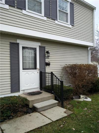 Rental For Rent: 41771 Onaway Drive