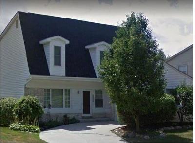 Novi Single Family Home For Sale: 42041 Loganberry Ridge S