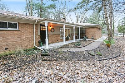 Novi Single Family Home For Sale: 44350 Chedworth Drive