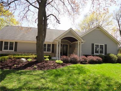 Birmingham MI Single Family Home For Sale: $699,000